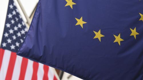 L'UE publie son plan pour négocier un accord commercial avec les Etats-Unis