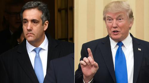 Donald Trump a-t-il demandé à son ex-avocat de mentir au Congrès ? Quatre questions sur les révélations de Buzzfeed
