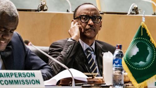 Elections en RDC : l'Union africaine demande la suspension de la proclamation des résultats définitifs