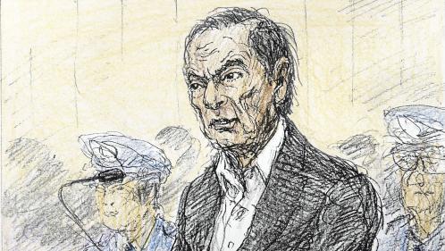 Carlos Ghosn soupçonné d'avoir reçu indûment près de 8 millions d'euros via une filiale de Nissan et Mitsubishi
