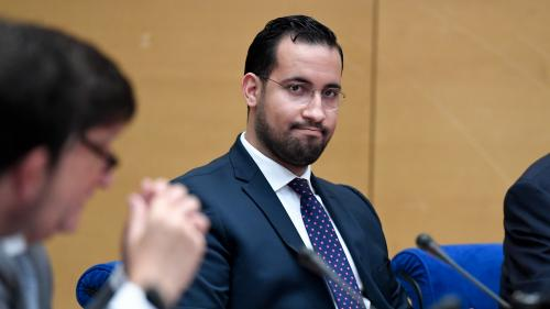 Affaire des passeports : Alexandre Benalla déféré au parquet de Paris