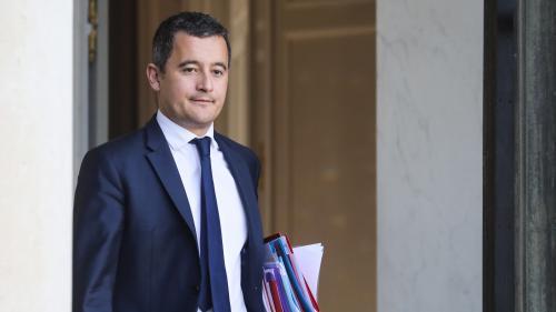 VIDEO. Un envoi postal de la lettre d'Emmanuel Macron aux Français coûterait 5 à 7 millions d'euros, estime Gérald Darmanin