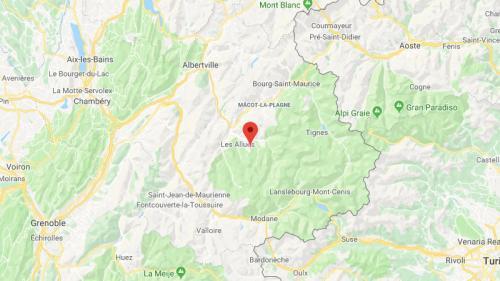 Courchevel : deux morts et quatre blessés graves dans l'incendie d'un bâtiment hébergeant des saisonniers