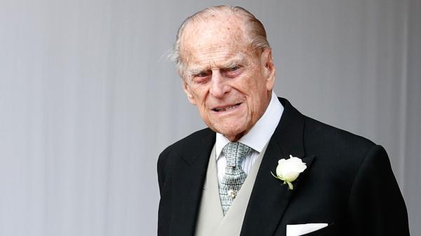 Grande-Bretagne : le prince Philip impliqué dans un grave accident de la route