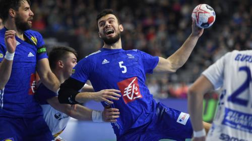 Handball : la France déroule contre l'Islande (31-22) et se rapproche un peu plus des demi-finales du Mondial