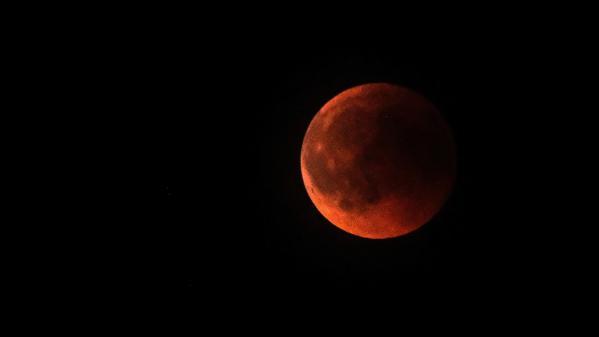 Fatoumata Kebe, la lune en ligne de mire