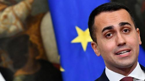 """L'ambassadrice d'Italie convoquée au Quai d'Orsay après les """"propos inacceptables"""" d'un ministre transalpin sur la France"""