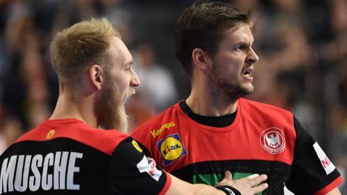 Handball : la France se qualifie pour les demi-finales du Mondial sans jouer