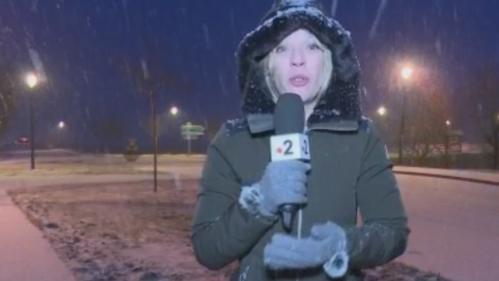 Météo : les premiers flocons de neige tombent sur la France