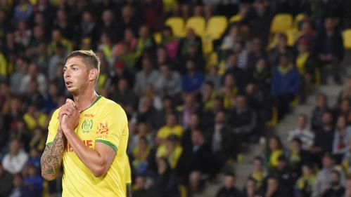 Ce que l'on sait de la disparition de l'avion à bord duquel se trouvait le footballeur Emiliano Sala