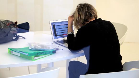 Selon un étude,le harcèlement au travailfait grimper en moyenne de 59% le risque de maladies cardiovasculaires. Image d\'illustration.