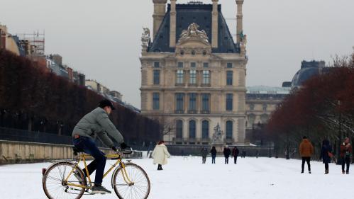Transports en commun, circulation, bus scolaires... La neige cause de nombreuses perturbations