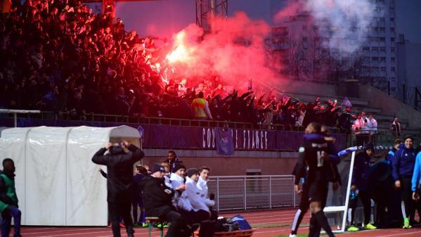 Coupe de France : après avoir éliminé Ajaccio, Noisy-le-Grand va à Bastia sans supporter par crainte du comité d'accueil