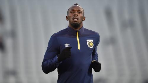 Usain Bolt renonce à sa carrière de footballeur professionnel