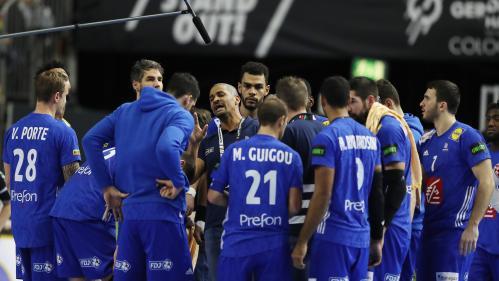 Handball : les Français affronteront les Danois en demi-finale du Mondial