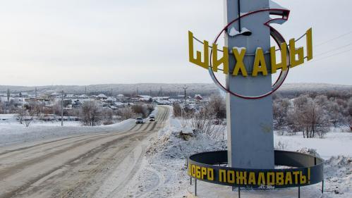 GRAND FORMAT. On est allé dans le berceau russe du poison Novitchok, jusque-là interdit aux étrangers