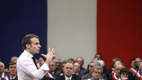 Rencontre avec Wauquiez, déjeuner-débat... A quoi va ressembler la visite de Macron dans la Drôme ?