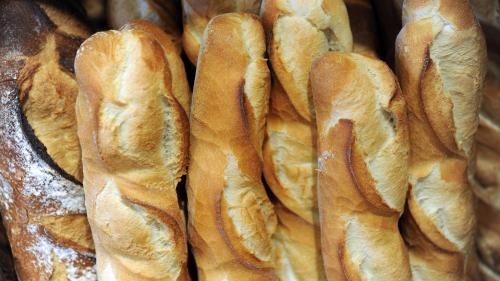 """Résidus de pesticides, additifs, mycotoxines: le pain est truffé de substances indésirables, selon """"60 Millions de consommateurs"""""""