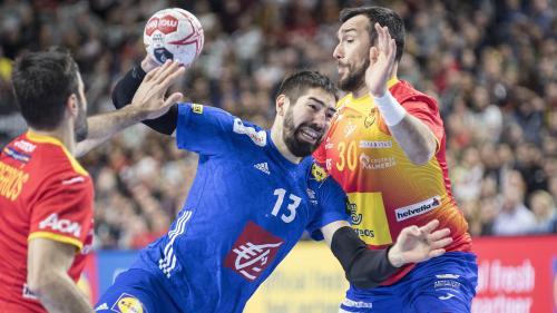 DIRECT. Handball : suivez la demi-finale du Mondial qui oppose la France au Danemark