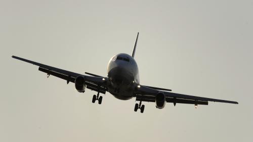Un vol Paris-Tunis dérouté vers Nice en raison d'un passager violent