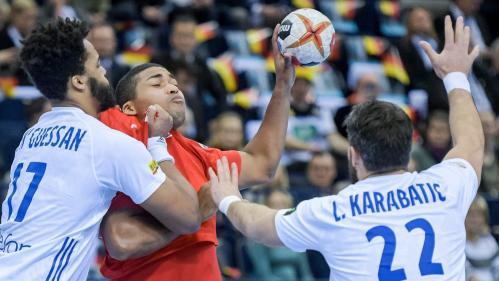 Mondial de handball : les Français éliminés après leur défaite (38-30) face aux Danois en demi-finale