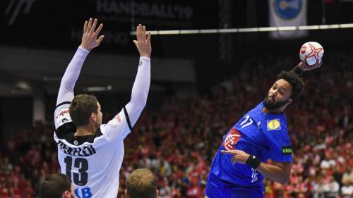 Mondial de handball : les Bleus arrachent la médaille de bronze face à l'Allemagne