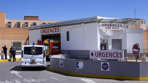 """Montpellier: l'IGPN saisie, après qu'un militaire a été blessé samedi, en marge d'une manifestation de """"gilets jaunes"""""""