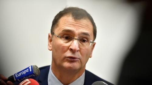 nouvel ordre mondial   Bouches-du-Rhône : un détenu s'évade à l'aide d'un commando à Tarascon