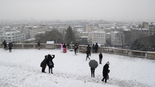 """DIRECT. Tempête Gabriel : """"Des chutes de neige assez conséquentes attendues"""", prévient Météo France"""