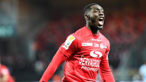 Coupe de la Ligue : Guingamp décroche son billet pour la finale en battant Monaco aux tirs au but