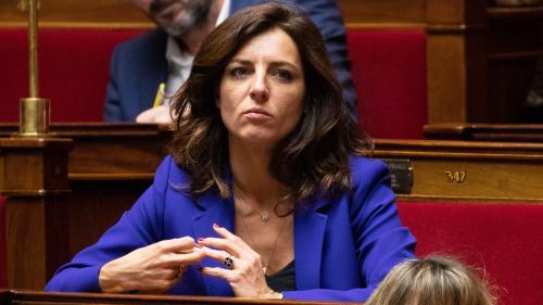 """GPA : """"On ne peut pas généraliser le cas de la famille Menesson"""" dit la députée LREM Coralie Dubost"""