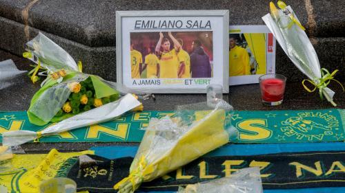 Foot : la disparition d'Emiliano Sala dans toutes les têtes avant Nantes-Saint-Etienne