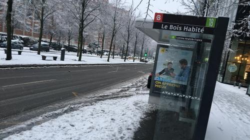Neige : après le passage de Gabriel, le point sur les perturbations et restrictions de circulation