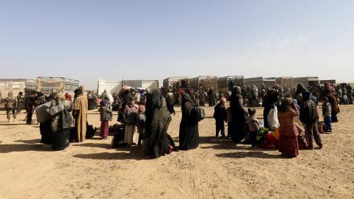 Syrie : cinq questions sur le rapatriement des jihadistes français retenus dans les camps kurdes