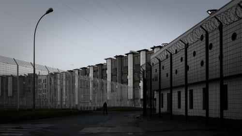 """Grève à la prison de Fleury-Mérogis : """"Il n'est pas exclu du tout que les autres établissements suivent derrière"""""""