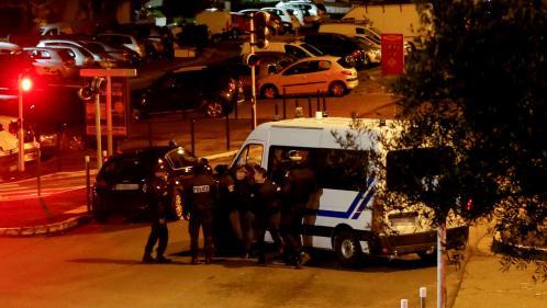 Bastia : ce que l'on sait de l'attaque par un forcené qui a fait un mort et cinq blessés