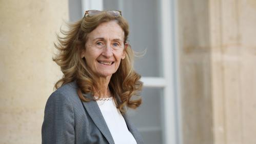"""""""Nous avons intérêt à nous assurer de ce qu'ils deviennent"""", déclare Nicole Belloubet sur le retour des jihadistes français"""