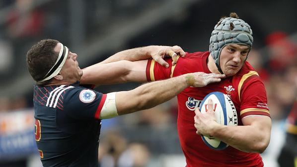 Rugby : les Bleus face à l'ogre gallois dans le Tournoi des six nations