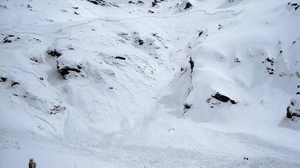 Suisse : un skieur français décédé dans une avalanche