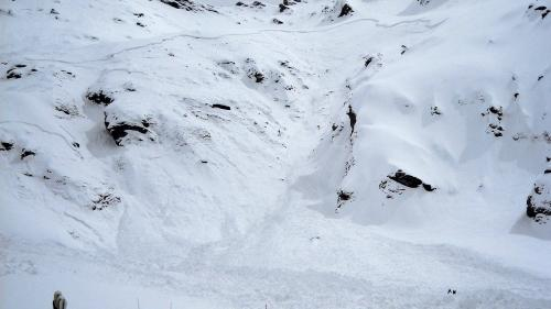 Savoie : un mort et deux blessés dans une avalanche