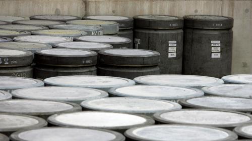 nouvel ordre mondial   Recycler certains déchets radioactifs?
