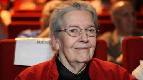 Josette Audin, la veuve de Maurice Audin, torturé en Algérie, est morte