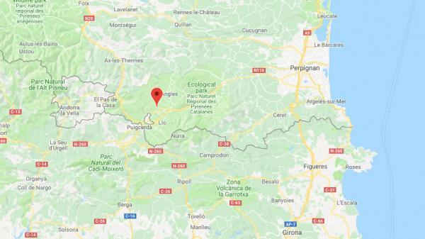 nouvel ordre mondial | Pyrénées-Orientales: 28 skieurs évacués d'un télésiège après avoir été bloqués pendant deux heures par -10 degrés