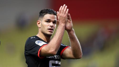 Foot : Hatem Ben Arfa attaque le PSG aux prud'hommes pour l'avoir mis à l'écart pendant plus d'un an