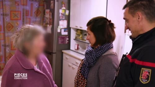 nouvel ordre mondial   VIDEO. Personnes âgées seules chez elles : attention danger