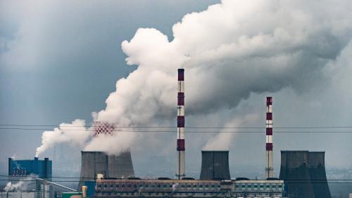 Électricité : dans les coulisses d'une centrale à charbon