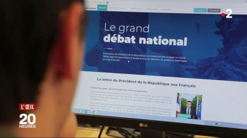 VIDEO. Quand les lobbys tentent de s'inviter dans le grand débat