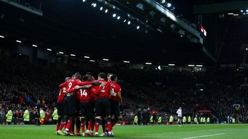 Crash mortel, business modèle et joueurs rebelles : comment Manchester United est devenu l'un des clubs les plus haïs d'Europe