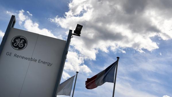 General Electric : les employés du site de Belfort se mobilisent face au plan social du groupe