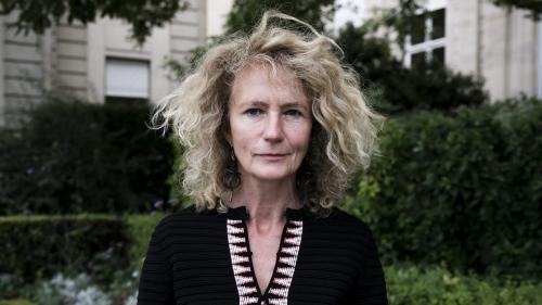 """Loi """"anti-casseurs"""" : """"Ce texte ne convient pas du tout à nos valeurs"""" estime Martine Wonner, députée LREM et abstentionniste"""